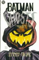 Batman: Ghosts - A Legends of the Dark Knight Halloween Special - One-Shot